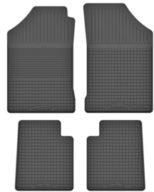 Rubber automatten Citroen AX 1986-1998