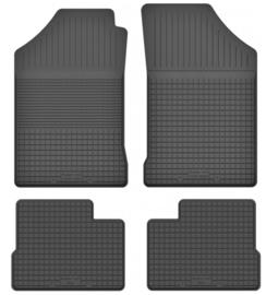 Rubber automatten Opel Calibra (1990-1997)