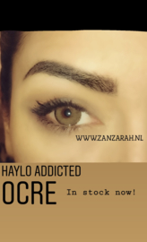 HAYLO ADDICTED -  OCHRE