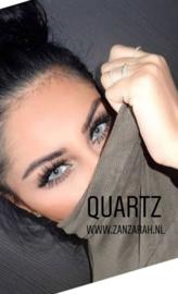 POWER DIAMONDS - QUARTZ