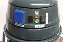 DB 2900 CA Dustbuddy Bouwstofzuiger
