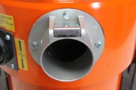 DB 3900 C Dustbuddy Bouwstofzuiger