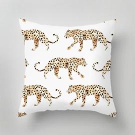 Outdoor Pillow - LEOPARD