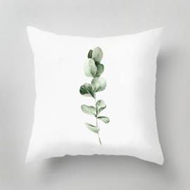 Outdoor Pillow - EUCALYPTUS
