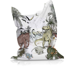 Beanbag PREHISTORIC - suitable for indoor and outdoor use