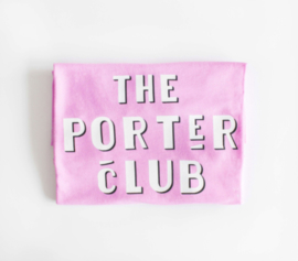 T-Shirt - The Porter Club