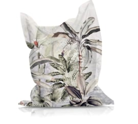 Beanbag DREAMY JUNGLE SOFT - suitable for indoor and outdoor use