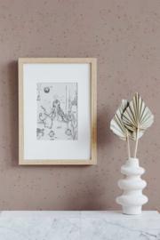 Starry Wallpaper - STARDUST rosé