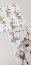 Geschenkdoos  - Cirque du Fantasy - newborn