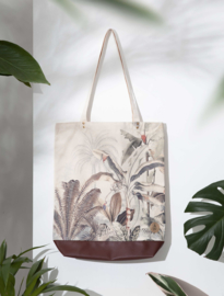 Tote Bag - DREAMY JUNGLE