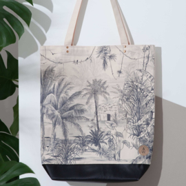 Tote Bag - RAINFOREST