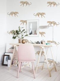 Leopard Wallpaper - LEOPARD