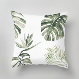 Outdoor Pillow - TROPIC
