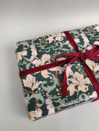 Giftbox - Stationary Jungle Large
