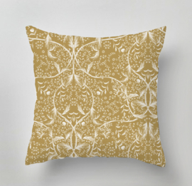 Pillow - Julius ochre