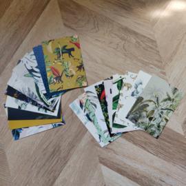 Set 20 ansichtkaarten