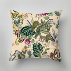 Pillow - BOLD BOTANICS light