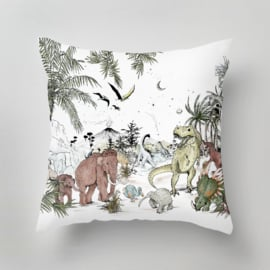 Pillow - PREHISTORIC