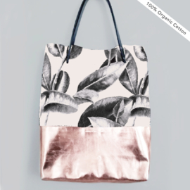 SHOPPER - BAJA LEAVES