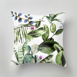 Outdoor Pillow - CACTUS