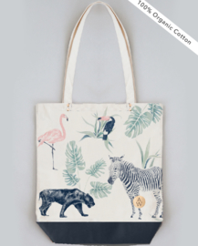 Tote Bag - CHIQ SAFARI