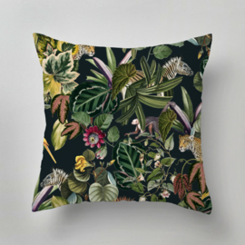 Pillow - BOLD BOTANICS dark