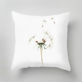 Outdoor Pillow - DANDELION