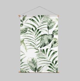 Textile Poster - BOTANICO