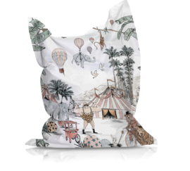 Beanbag CIRQUE DU FANTASY - suitable for indoor and outdoor use
