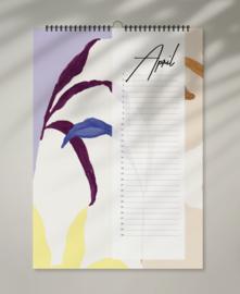 Kalenders & Planners