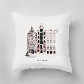 Pillow - AMSTERDAM