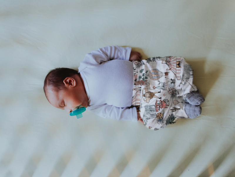 Baby Broekje - Cirque du Fantasy - newborn