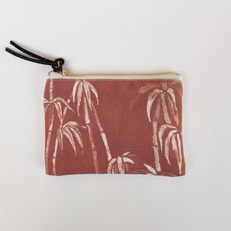 Wallet - BAMBOO
