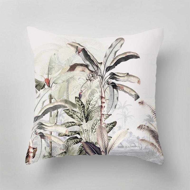 Pillow - DREAMY JUNGLE SOFT