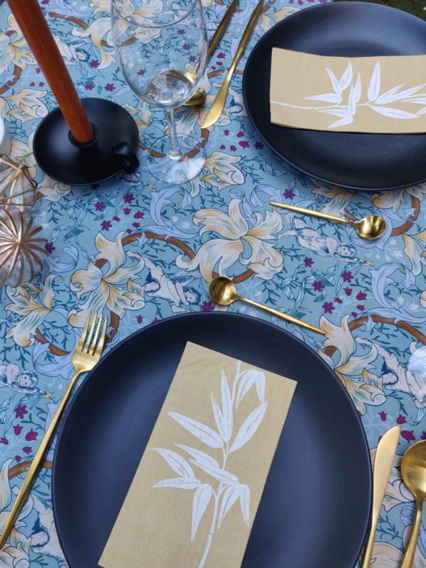 Tablecloth Christmas - GABRIEL light