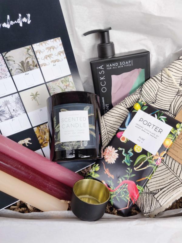 Giftbox - Home