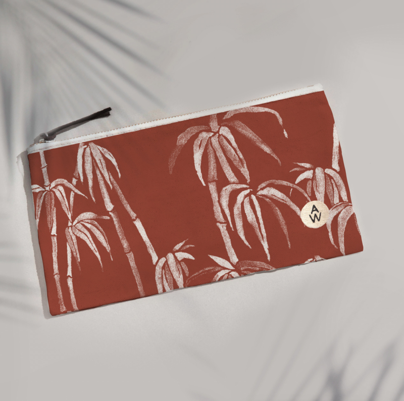 Pouch - BAMBOO