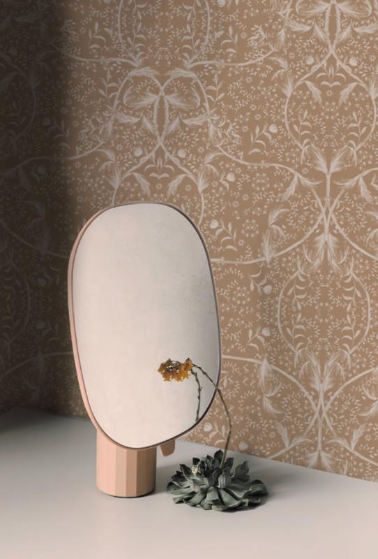 Wallpaper - JULIUS beige