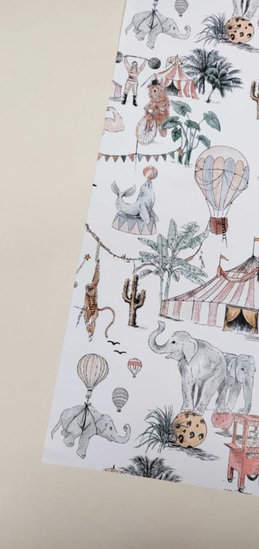 Giftwrap - Cirque du Fantasy