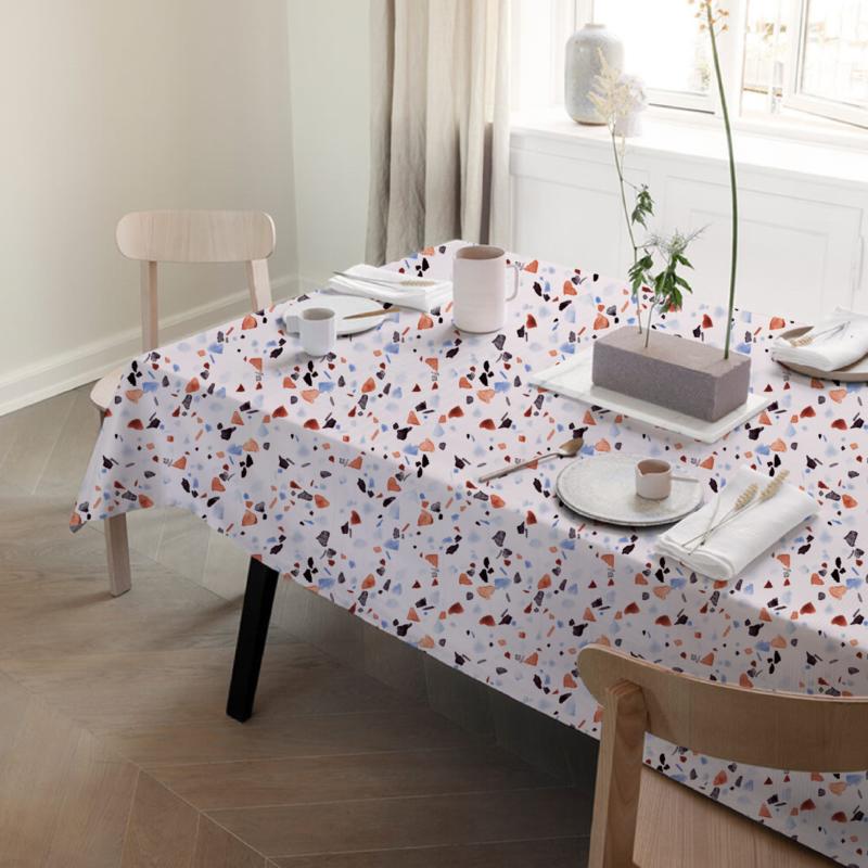Tablecloth - TERRAZZO