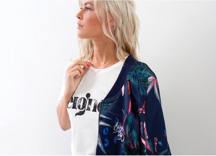T-Shirt - Seigneur Digital