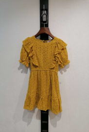 Dress | Ochre