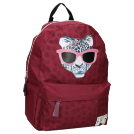 Backpack Milky Kiss Flawsome red