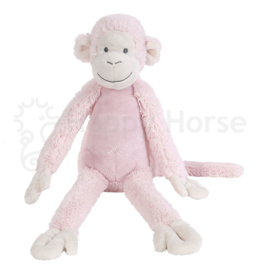 Happy Horse - Pink monkey micky