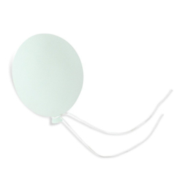 Balloon Wall Tap Light Small Baby Green