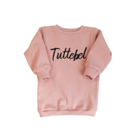 Sweaterdress - Tuttebel
