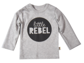 Little rebel shirt