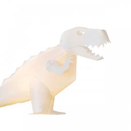 Tyrannosaurus Rex Led Dinosaur Lamp