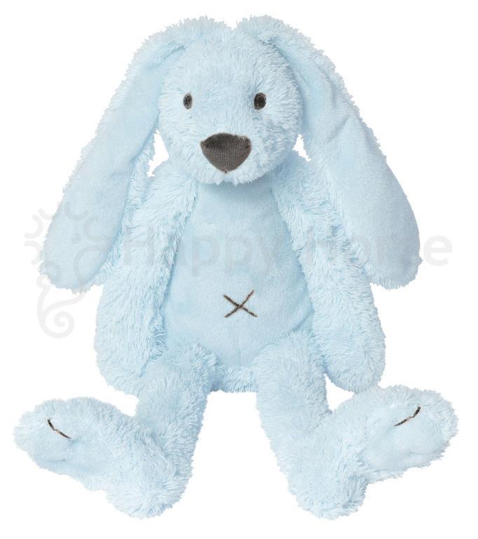 Happy Horse - Blue rabbit richie