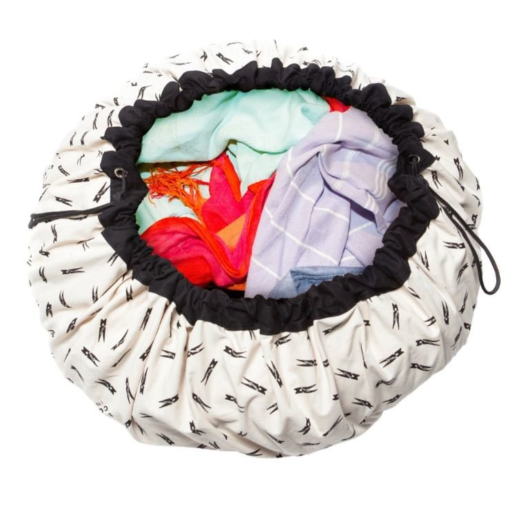 Play & Go Opbergzak Laundry